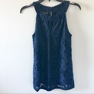 ONC Lace Tank Top